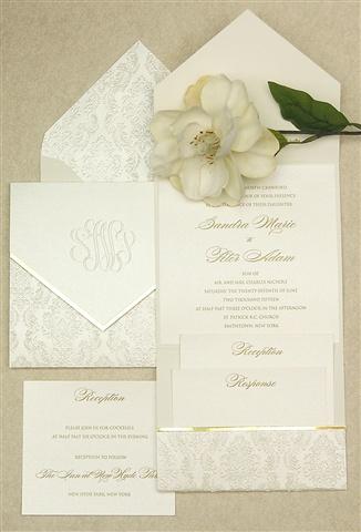 elegant invitations - Elegant Party Invitations
